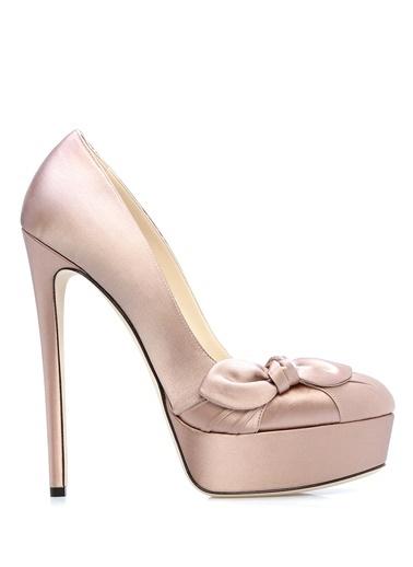 Klasik Ayakkabı Jimmy Choo